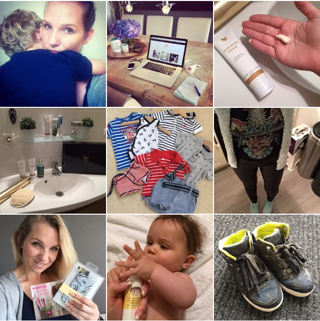 Photodiary: Daphne's week in beeld (week 26)