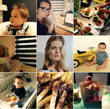 Photodiary: Daphne's week in beeld (week 31).