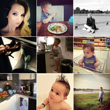Photodiary: Daphne's week in beeld (week 32).
